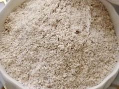 50 gr wholemeal spelt flour